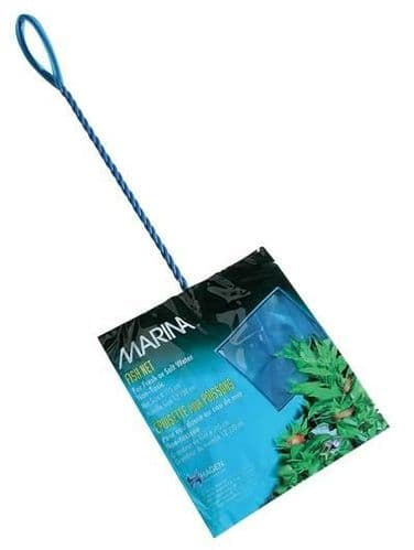 Marina Fish Net - Blue 15cm